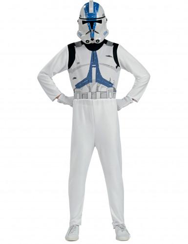 Déguisement Clone Trooper Star Wars™ classique garçon
