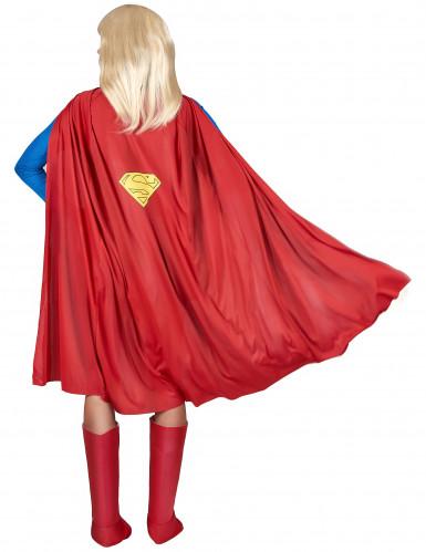 Déguisement Supergirl™  femme-2