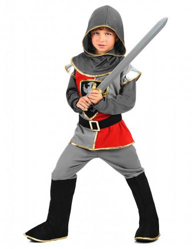 Déguisement chevalier renaissance garçon-1