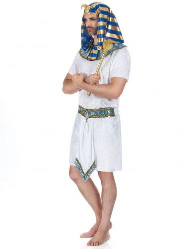 Déguisement pharaon égyptien complet homme-2