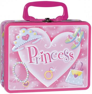 Boite Princesse