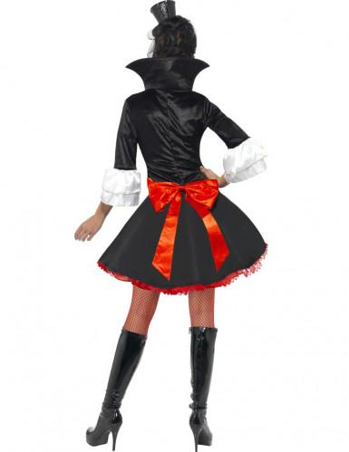Costume vampire femme Halloween-1