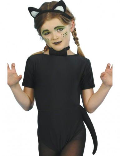 Kit chat Halloween