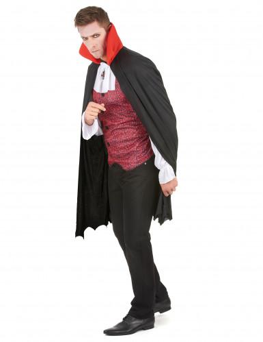 Déguisement comte vampire chic homme-1