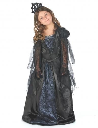 Déguisement comtesse fille Halloween-6