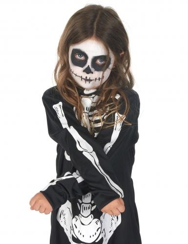 Déguisement squelette fille Halloween-7
