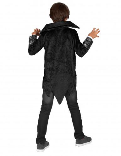 Déguisement vampire garcon Halloween-2