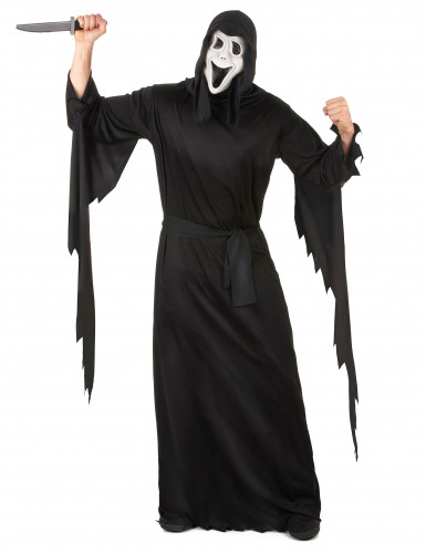 Déguisement assassin adulte Halloween