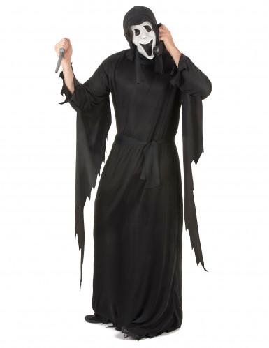 Déguisement assassin adulte Halloween-1