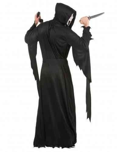 Déguisement assassin adulte Halloween-2