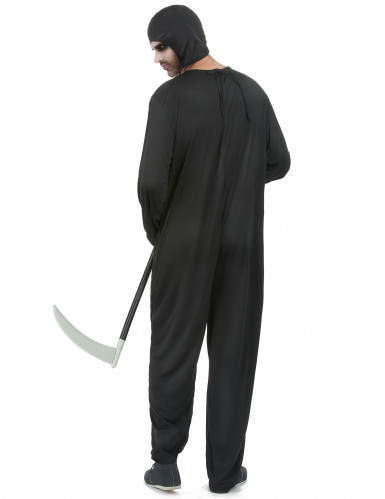 Déguisement squelette  homme Halloween-2