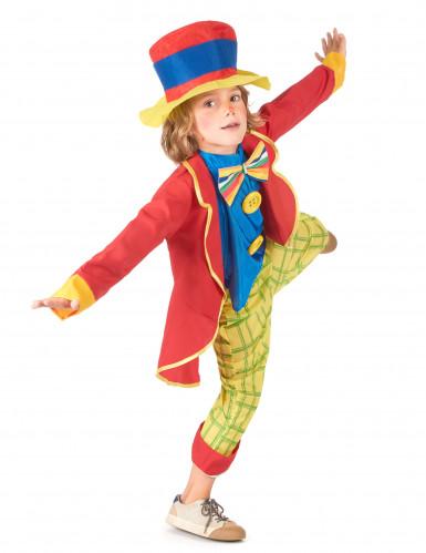 Déguisement clown amusant garçon-1