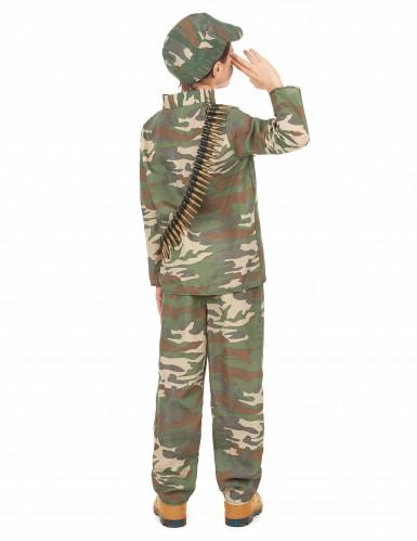 Déguisement soldat garçon-2