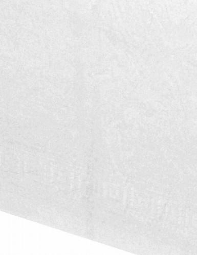 Nappe blanche en papier -1