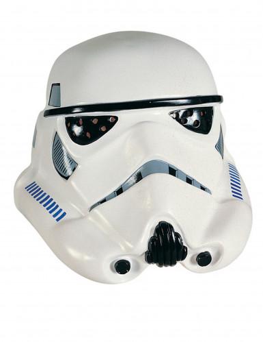 Masque deluxe Stormtrooper™ adulte