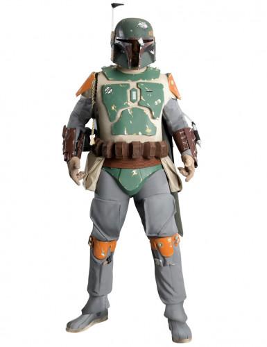 Déguisement édition collector Boba Fett Star Wars™ adulte