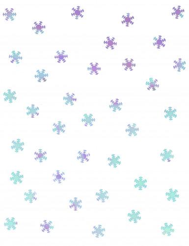 Flocons nacrés 45 g Noël-2