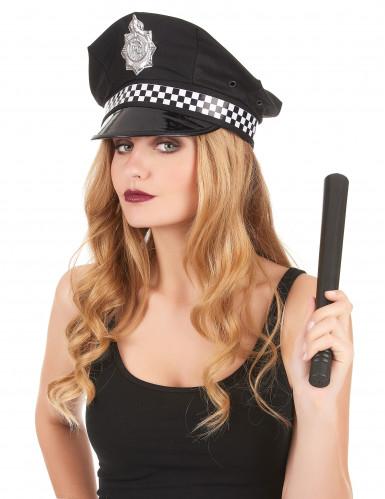 Casquette policier anglais adulte-1