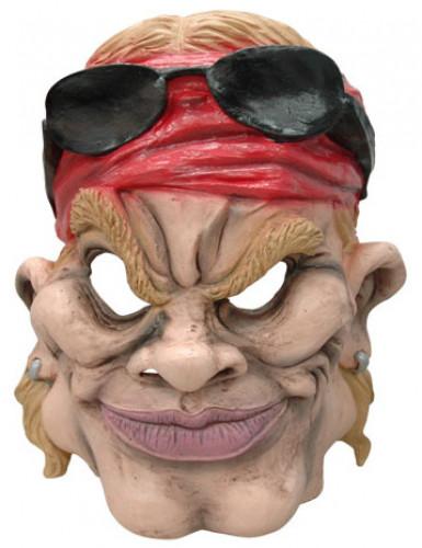 Masque rockeur