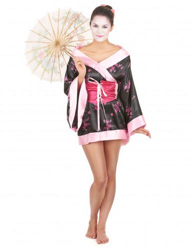 Déguisement geisha femme