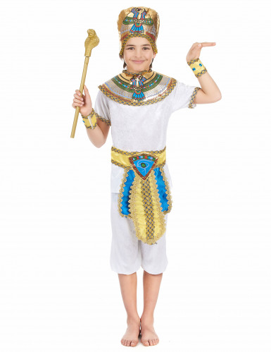 Déguisement égyptien garçon