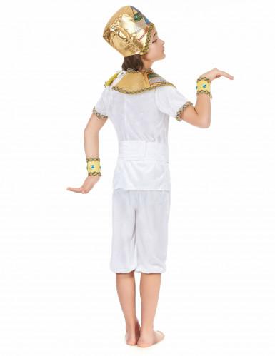 Déguisement égyptien garçon-2