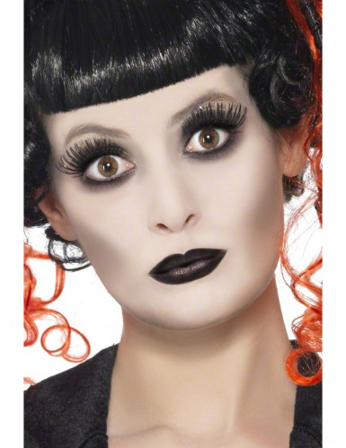 Kit maquillage gothique adulte Halloween