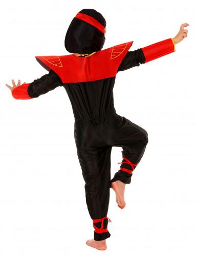 Déguisement ninja garçon-2