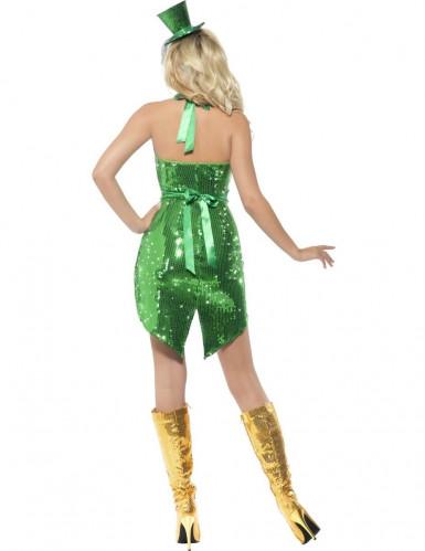 Costume Irlandaise sexy femme-1