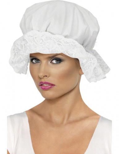 Coiffe bretonne femme