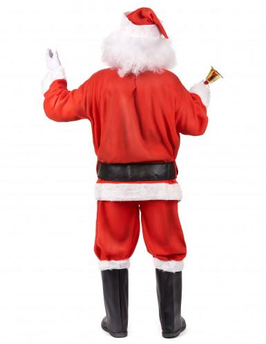 Déguisement Père Noël homme-2