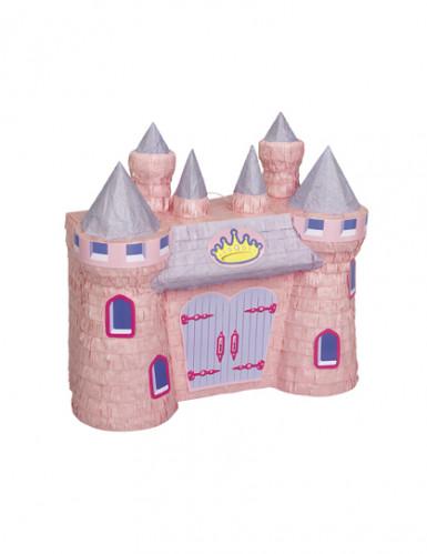 Piñata Château de princesse 42 x 37 cm