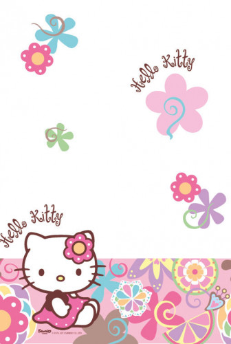 Nappe Hello Kitty Bamboo™