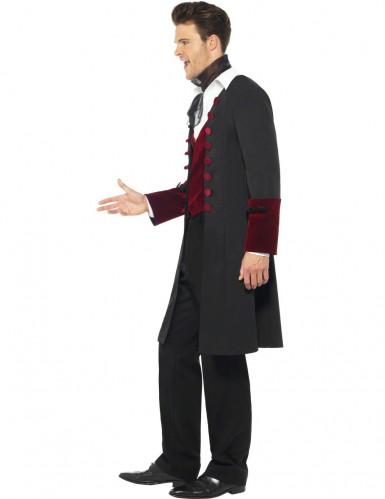 Déguisement vampire homme Halloween-2