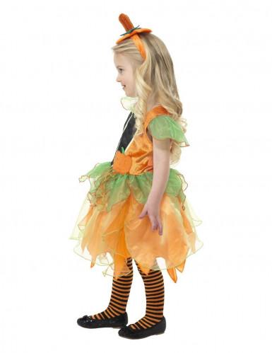 Déguisement citrouille fille Halloween-1