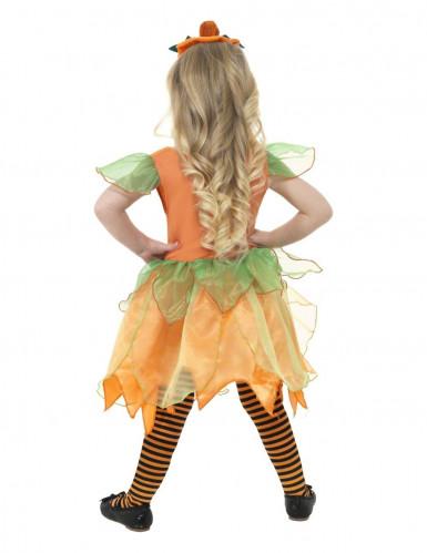 Déguisement citrouille fille Halloween-2