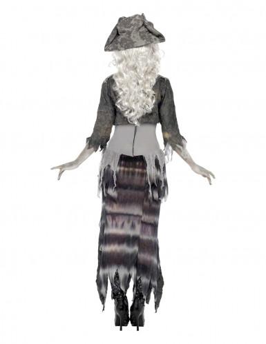 Déguisement fantôme pirate femme Halloween-1