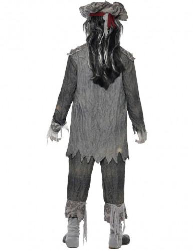 Déguisement fantôme pirate homme Halloween-2