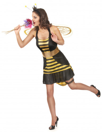 Déguisement abeille femme-1