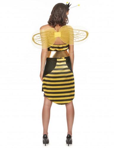 Déguisement abeille femme-2