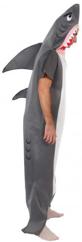 Déguisement intégral requin adulte-1
