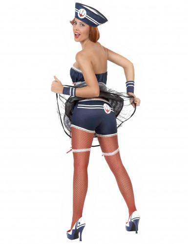 Déguisement marin sexy femme-1