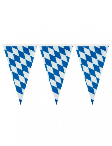 Guirlande fanions bavarois