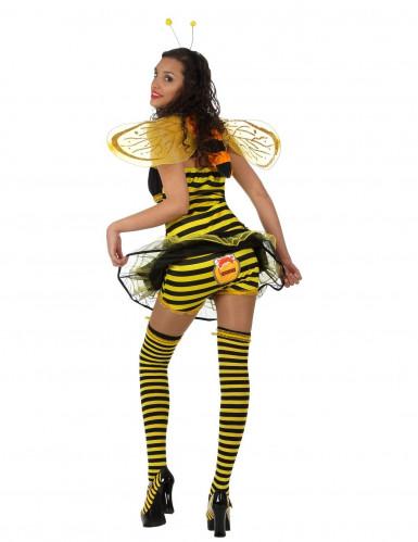 Déguisement abeille sexy femme-1
