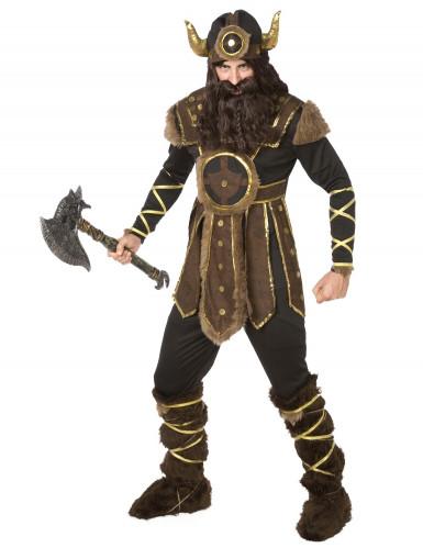 Déguisement viking adulte homme