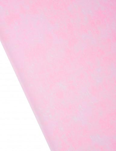 Chemin de table intissé fuchsia 29 cm x 10 m-1