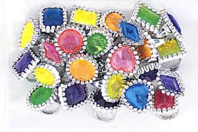 24 Bagues diamant