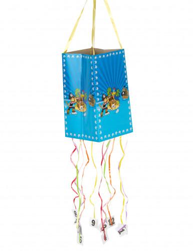 Piñata souple Pirate