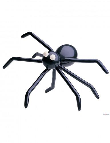 Kit ballons araignée Halloween