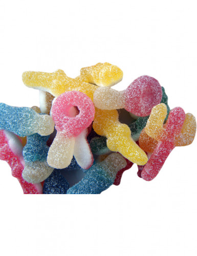 Sachet Bonbons Delir' Haribo 120 g.-1